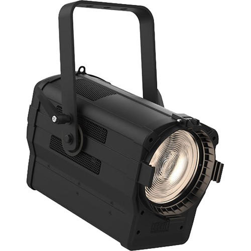 CHAUVET PROFESSIONAL Ovation P-415VW - Fresnel-Style LED PAR with Motorized Zoom (Variable White)