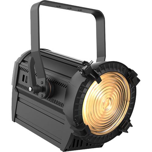 CHAUVET PROFESSIONAL Ovation FD-205WW LED Fresnel Wash - Dimmer/DMX (Warm White)