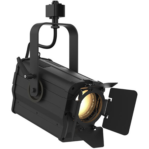 CHAUVET PROFESSIONAL Ovation FTD-55WW Track-Mount Fresnel-Style LED Fixture (120V)