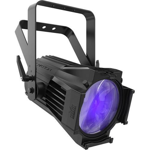 CHAUVET PROFESSIONAL Ovation P-56UV Compact Silent UV PAR Light