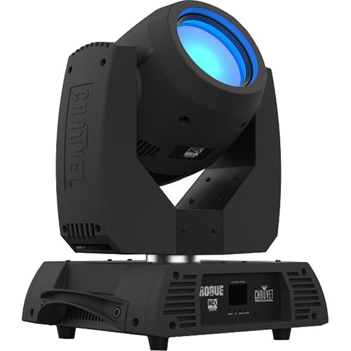 CHAUVET PROFESSIONAL Rogue R2X Beam 15 Fixed Color Moving Head Light