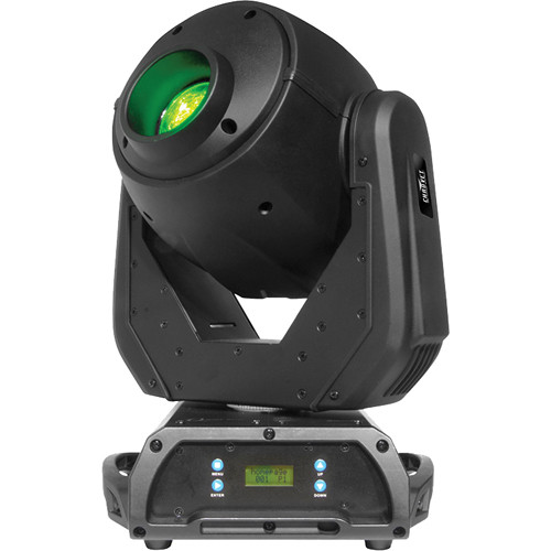 CHAUVET Q-Spot 360-LED Moving Yoke