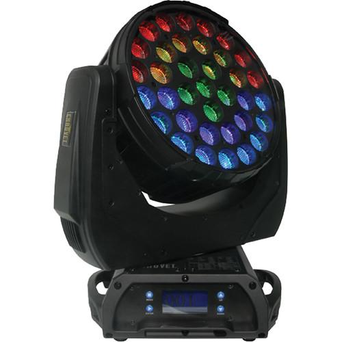 CHAUVET Q-Wash 436Z-LED Moving Yoke