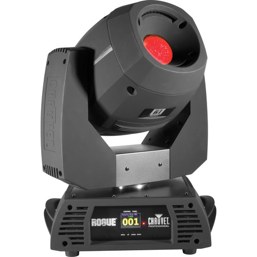 CHAUVET PROFESSIONAL Rogue R1 Spot LED Fixture