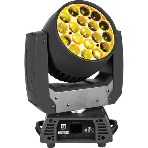 CHAUVET PROFESSIONAL Rogue R2 Wash RGBW LED Moving Head Wash Light