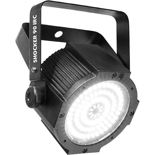 CHAUVET PROFESSIONAL Shocker 90 IRC White LED Strobe Light