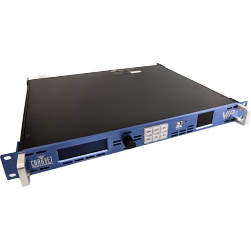 CHAUVET PROFESSIONAL VIP Drive 43s LINSN Switcher/Scaler & Driver (1 RU)