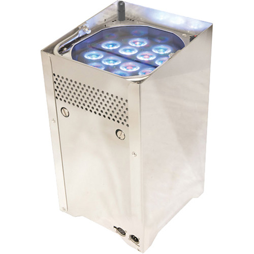 CHAUVET PROFESSIONAL WELL 2.0