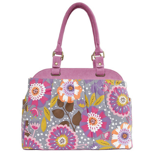 Cheeky Lime Rachel Cave Floral Shoulder Bag