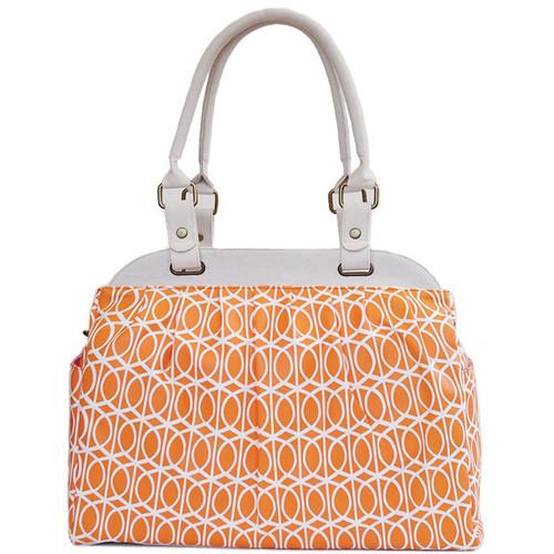 Cheeky Lime Rachel Cave Geo Shoulder Bag