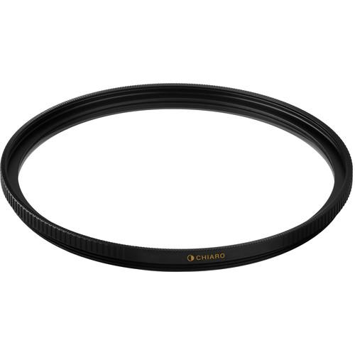 Chiaro 82mm 99-UVBTS Brass UV Filter