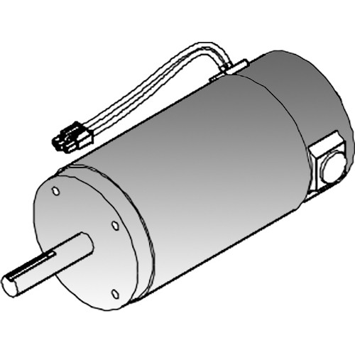 Chief Replacement Motor for CM2 Lift (120V)