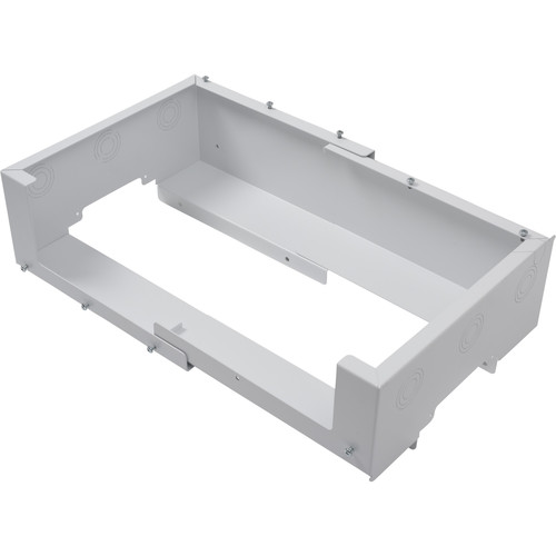 Chief SYSAU Plenum Rated Storage Box (White)