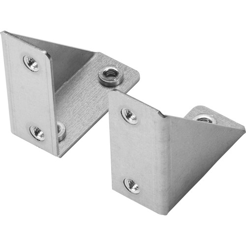 Chief Rack Adapter for the CMS492 Shelf (Silver)