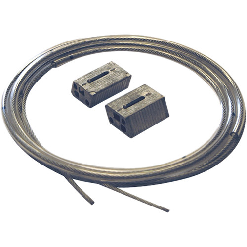 Chief Speed Connect Hardware Kit for Suspended Ceiling Installations