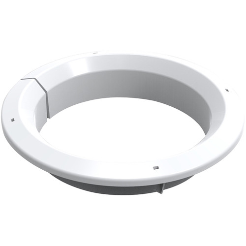 Chief Decorative Tile Ring for CMS & CPAE Columns, KITEC Projector Kits and CMA274 Cable Cover (White)