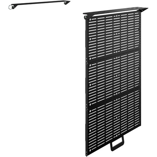 Chief Component Storage Panel