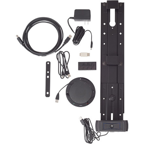 """Chief Fusion Above/Below ViewShare Kit for Large Displays (11 to 17.4"""" Height)"""