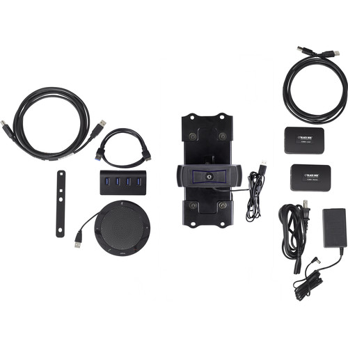Chief Fusion Center ViewShare Kit with Extender