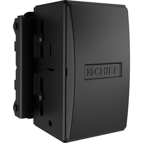 Chief Floating Fusion Ceiling Box (Black)