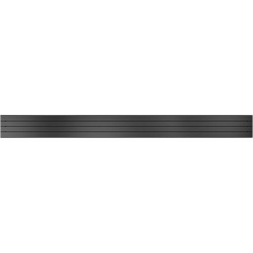 "Chief Fusion Horizontal Row (60"", Black)"