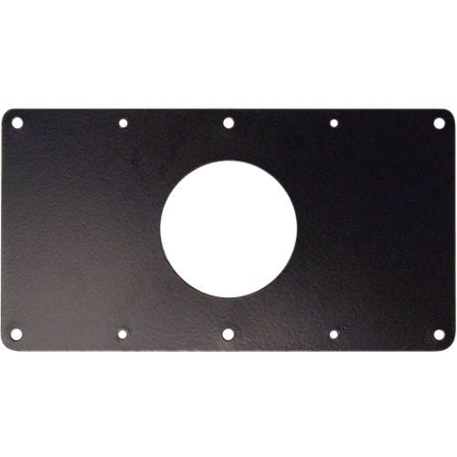 Chief FSA-4101S Small Flat-Panel Interface Bracket (Silver)