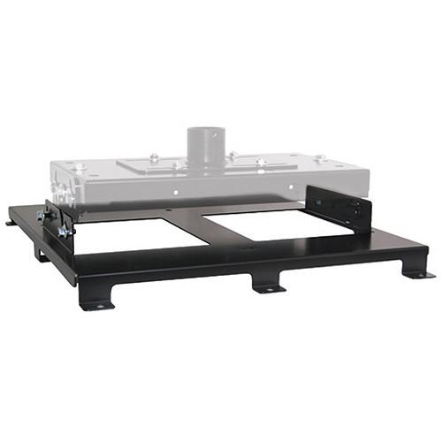 Chief Custom VCM Interface Bracket for Select Panasonic Projectors (Black)