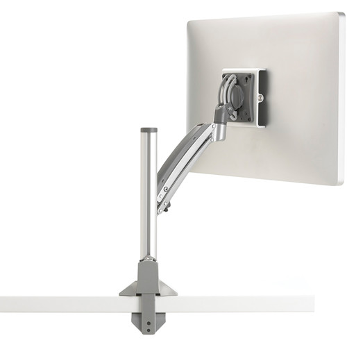 Chief Kontour K1C Dynamic Column Mount for 1 Monitor (Silver)
