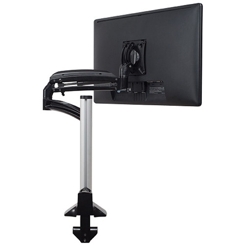 Chief Kontour K1C Dynamic Column Mount, Reduced Height (Black)