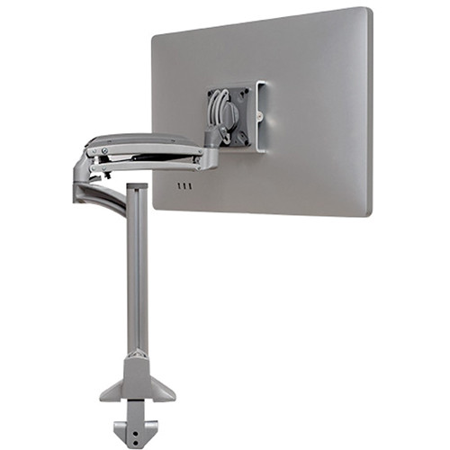 Chief Kontour K1C Dynamic Column Mount, Reduced Height (Silver)