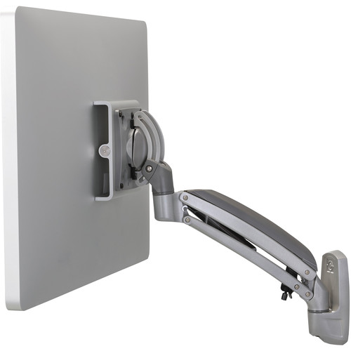 Chief K1W110S Kontour Dynamic Height-Adjustable Wall Mount (Silver)