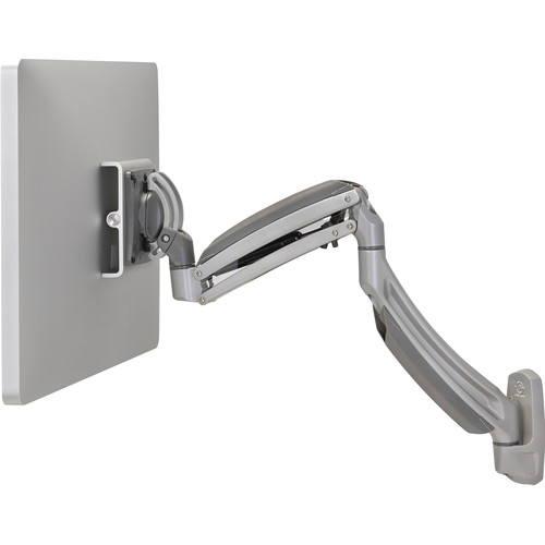 Chief K1W120S Kontour Dynamic Height-Adjustable Wall Mount (Silver)