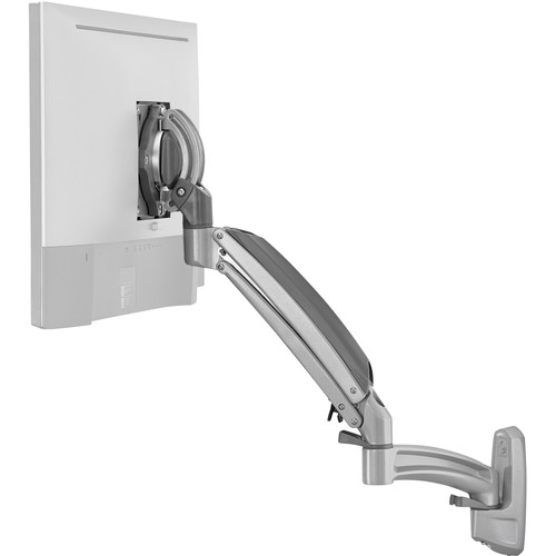 Chief K1W120SXRH Kontour Dynamic Reduced-Height Wall Mount (Silver)