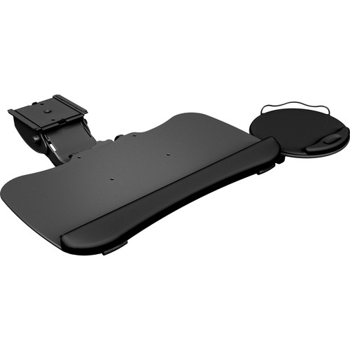 """Chief Mini  19"""" Keyboard + 8.25"""" Mouse Tray"""
