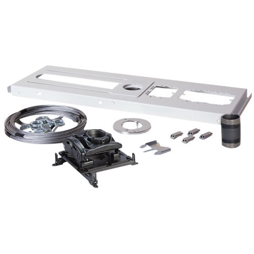 Chief KITES003W Projector Ceiling Mount Kit