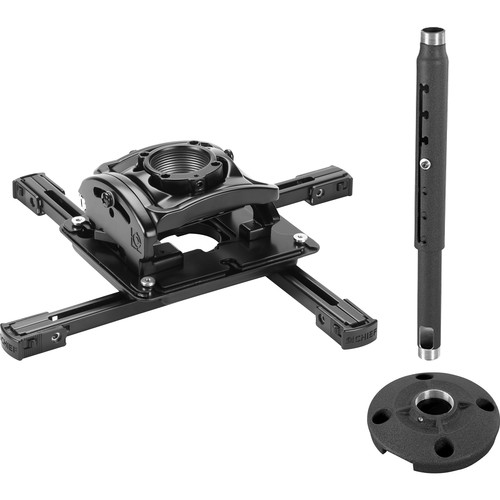 Chief KITQD0203 Projector Ceiling Mount Kit with 2 to 3' Extension