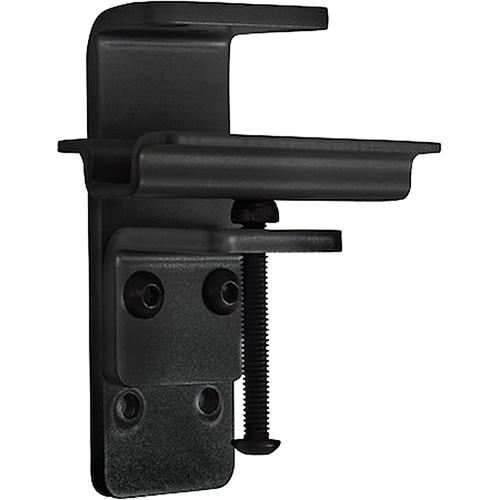 Chief Kontour KRA219 Narrow-Gap Table Clamp Kit for K1 and K2 Series (Black)