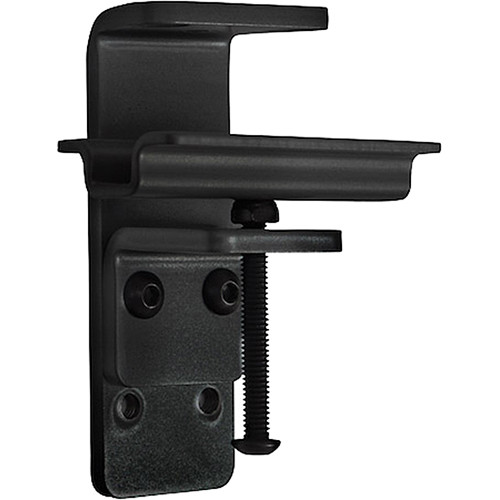Chief Kontour KRA219 Narrow-Gap Table Clamp Kit for K1 and K2 Series (Black)