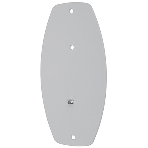 Chief Kontour Metal Stud Accessory for K1W/K2W Monitor Arm (White)