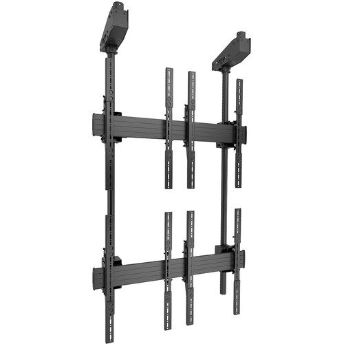 Chief FUSION Portrait Micro-Adjustable Ceiling Mount for Video Wall Solutions (2 x 2)
