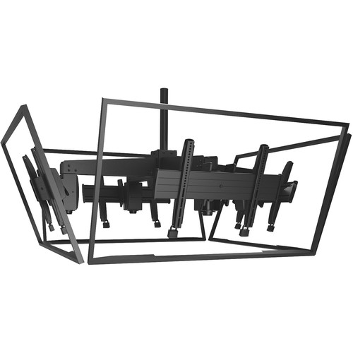 Chief LCM4U Large Ceiling Multi-Directional Solution (Quad Mount)
