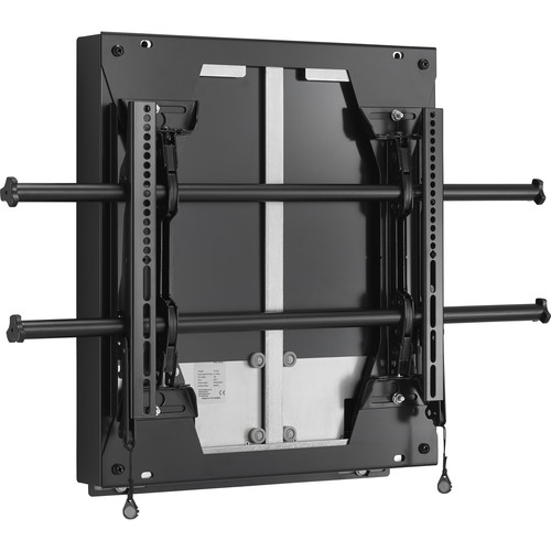 Chief LSD1U Large FUSION Dynamic Height-Adjustable Wall Mount