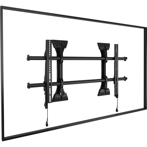 "Chief LSM1U Fusion Series Fixed Wall Mount for 37 to 63"" Displays"