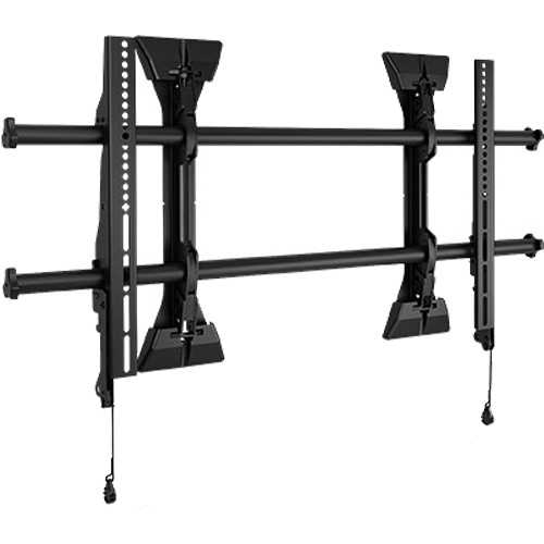 Chief Large Fusion Micro-Adjustable Fixed Wall Display Mount (TAA Compliant)