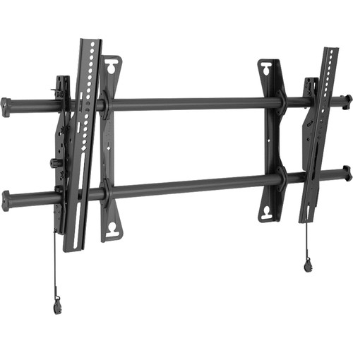 """Chief LTA1U Fusion Series Tilting Landscape Wall Mount for 37 to 63"""" Displays"""