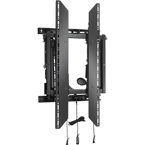 Chief ConnexSys Video Wall Portrait Mounting System with Rail