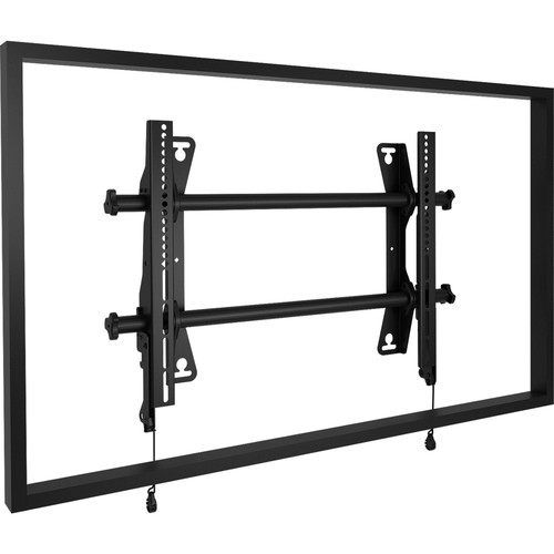 "Chief MSA1U Fusion Series Fixed Wall Mount for 26 to 47"" Displays"