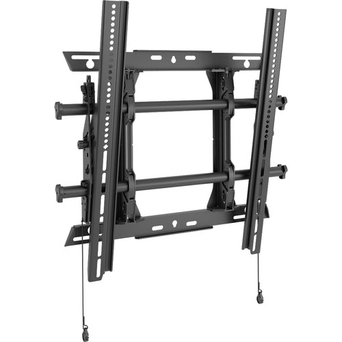 "Chief MTMP1U Fusion Series Tilting Portrait Wall Mount for 32 to 47"" Displays"
