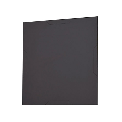 Chief PAC526CVR-KIT Cover Kit for PAC526 In-Wall Storage Box(Black)