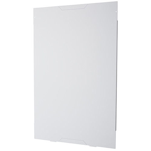 Chief Cover Kit for PAC527 XL In-Wall Storage Box (White)